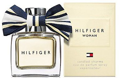 Tommy Hilfiger Hilfiger Woman Candied Charms ~ new fragrance