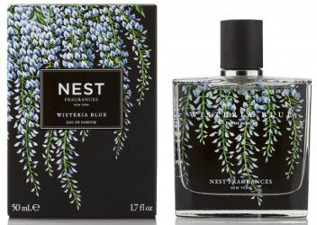 Nest Wisteria Blue ~ new fragrance
