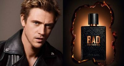 Diesel Bad Intense ~ new fragrance