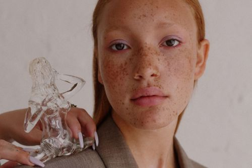 Tehya Elam is a Vegas baby with a Fenty campaign and big dreams