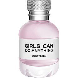 Zadig & Voltaire Girls Can Do Anything ~ new fragrance