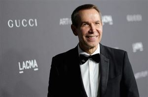 Jeff Koons lance une collection de sacs à main avec Vuitton