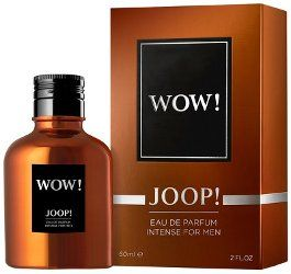 Joop! Wow! Intense for Men ~ new fragrance