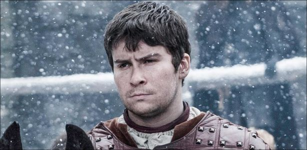 «Game of Thrones» - Daniel Portman harcelé à cause de son rôle