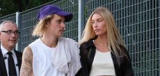 New York: Justin Bieber et Hailey Baldwin mariés en secret?