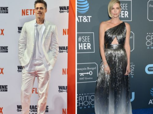 Charlize Theron et Brad Pitt en couple ? Pourquoi on a envie d'y croire