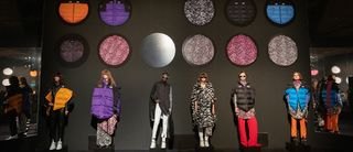 MM6 Maison Margiela x The North Face:  voici l'une des collaborations les plus excitantes de la fashion week de Londres