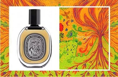 Diptyque Tempo ~ fragrance review