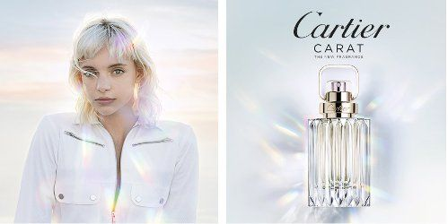 Cartier Carat ~ perfume review