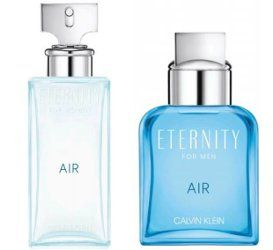 Calvin Klein Eternity Air ~ new fragrances