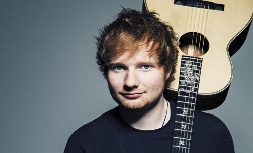 People:  le chanteur britannique Ed Sheeran va se marier