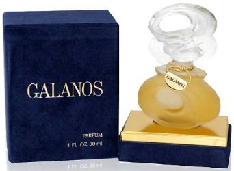 Galanos by Parfums Galanos ~ fragrance review