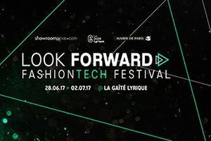 Le festival Look Forward Fashion Tech s'installe à la Gaîté Lyrique