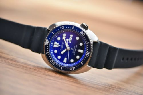 La Prosex Turtle « Save the Ocean » de Seiko