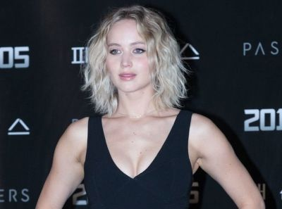 Jennifer Lawrence déchaînée en plein pole dance:  la comédienne assume