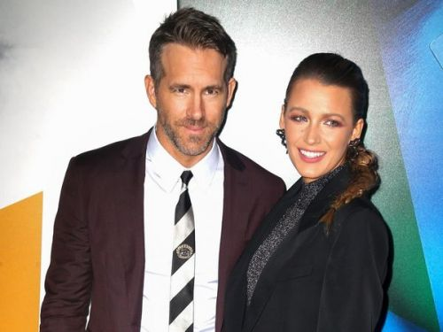 PHOTO. Ryan Reynolds trolle Blake Lively sur Instagram. à cause d'une photo sexy