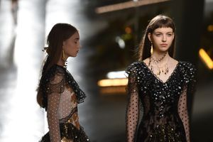Fashion week:  retour à New York en septembre pour Rodarte