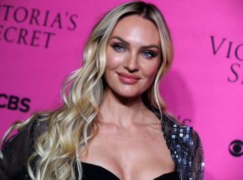 Candice Swanepoel:  le top model vient d'avoir un second bébé !