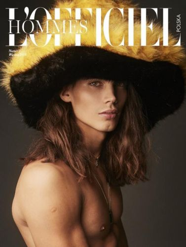 L'Officiel Poland