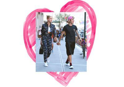Justin Bieber et Hailey Baldwin:  le couple le plus looké des USA ?