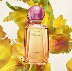 Chopard Happy Bigaradia ~ new perfume
