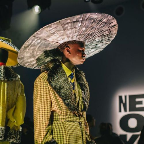 Gucci drama, New York Fashion Week, a night with Ruth E. Carter and more news from this week
