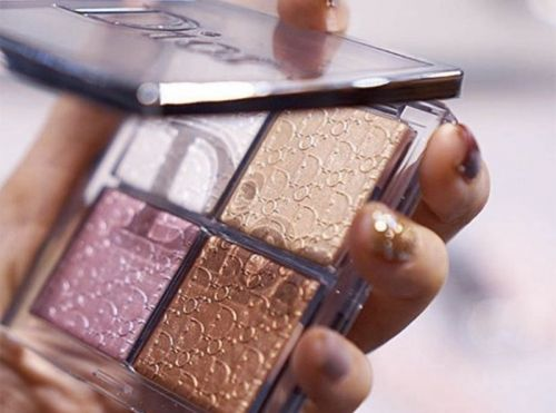 Beauty it:  la Glow Face Palette Visage signée Dior