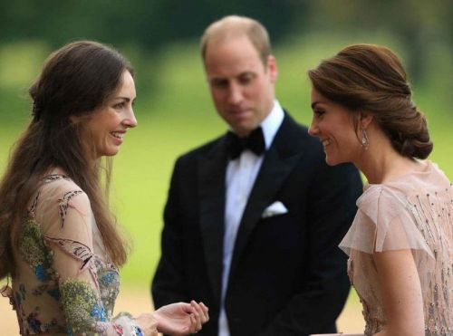 Kate Middleton:  la maîtresse de William vit un enfer !