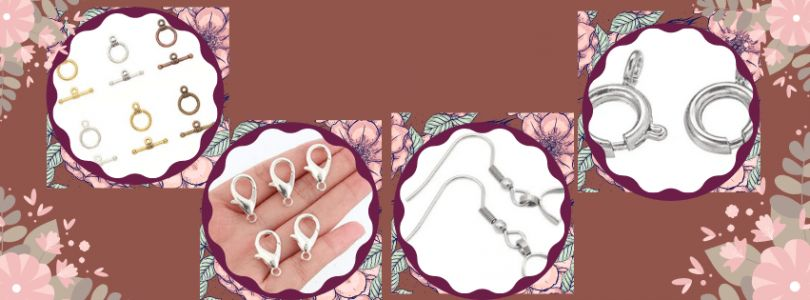 Types of Jewelry Clasps: Match the perfect one