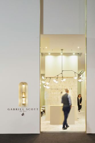 Gabriel Scott: One-of-a-Kind Timeless Design