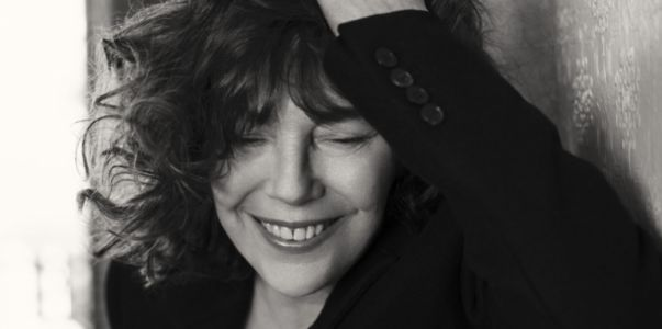 Jane Birkin at Carnegie Hall
