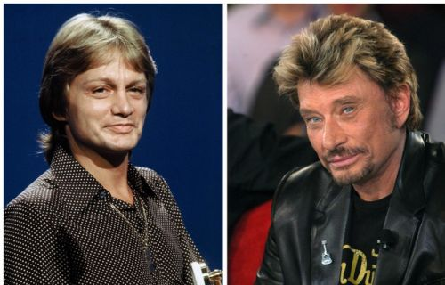 VIDEO. Michel Drucker raconte comme Johnny Hallyday et Claude François «se détestaient»