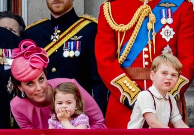 Alerte job:  Kate Middleton, William et Harry recrutent !