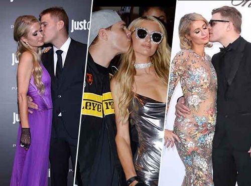 Paris Hilton a quitté son fiancé, Chris Zylka !