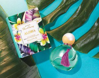 Avon Far Away Aloha ~ new fragrance