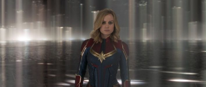 Captain Marvel explose tout sur son passage au box-office