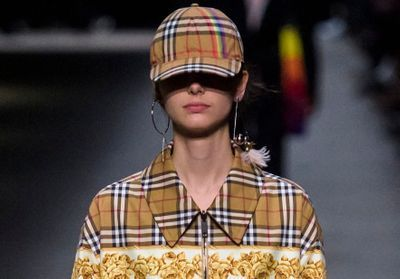 Fashion Week Londres:  suivez le défilé Burberry en direct