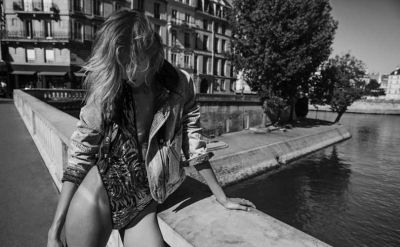 Kering voit grand pour Saint Laurent