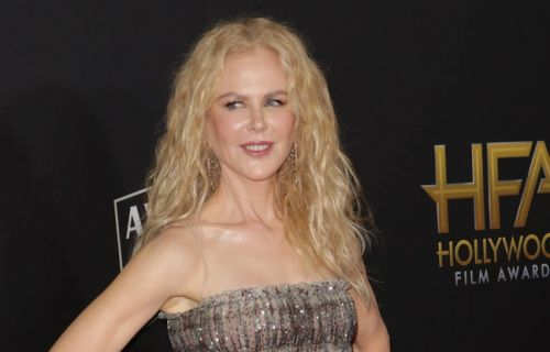 Nicole Kidman donne 500.000 dollars à un fonds des Nations-Unies