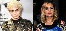 Londres: Cara Delevingne et Ashley Benson officialisent