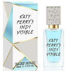 Katy Perry Indi Visible ~ new fragrance