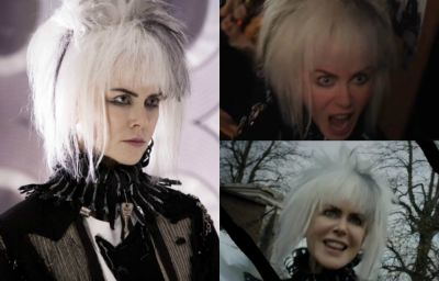 Nicole Kidman en punk déchaînée dans le teaser de How To Talk To Girls At Parties