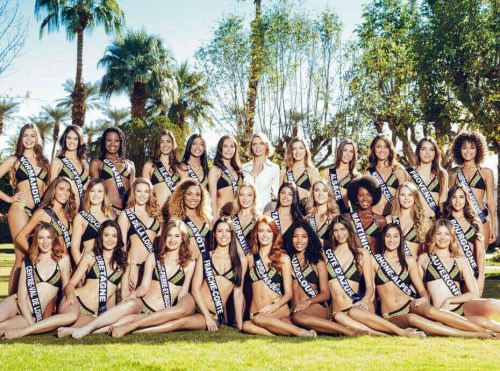 Miss France:  Les candidates rendront aussi hommage à Johnny Hallyday