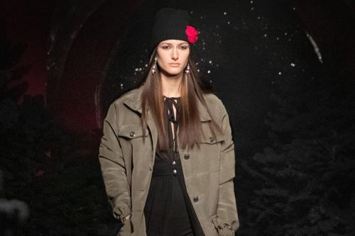 Chanel automne-hiver 2021-2022: Parisienne by night