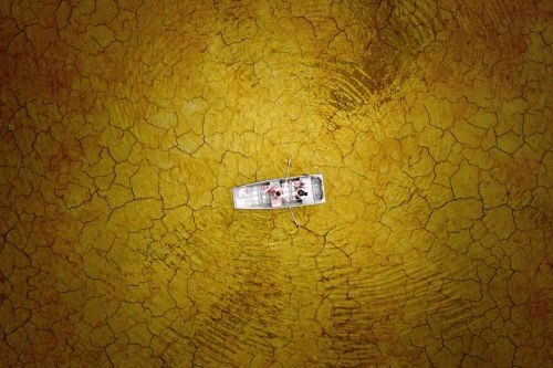 The Best Drone Photographs of 2017 by Dronestagram