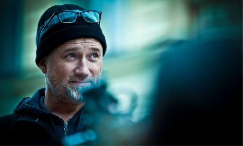 David Fincher explique pourquoi il a dit non à Star Wars