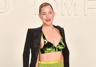 Kate Hudson, Miley Cyrus et Jennifer Lopez:  trio glamour à la Fashion Week de New York
