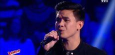 «The Voice»: Fin de l'aventure pour Angelo Powers