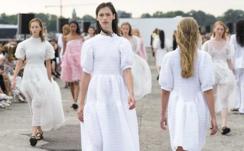 La Fashion Week de Copenhague met en avant la mode Scandi