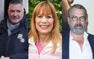 Jean-Marie Bigard, Philippe Torreton, Stone. Ces people candidats aux municipales
